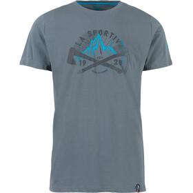 La Sportiva Hipster - T-shirt manches courtes Homme - gris